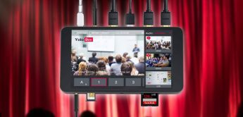 Test: YoloLiv YoloBox, portables Live Stream Studio