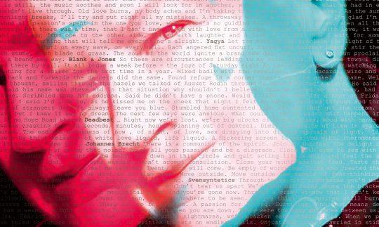 Interview: Anne Clark 2021 Spoken Word und Elektronik Legende.