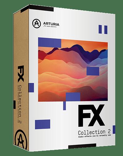 arturia fx collection 2 test