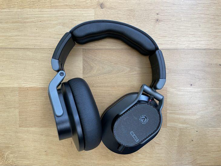 austrian audio hi-x65 test