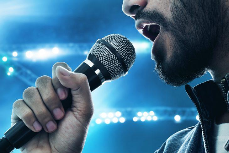 Tipps für den Background-Gesang