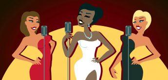 Wissen: Tipps für den Background-Gesang, Bühne, Stage