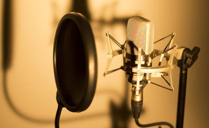 Einsteiger-Workshop Tipps für die ersten Sprach- und Gesangsaufnahmen