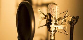 Einsteiger-Workshop: Tipps für die ersten Sprach- und Gesangsaufnahmen