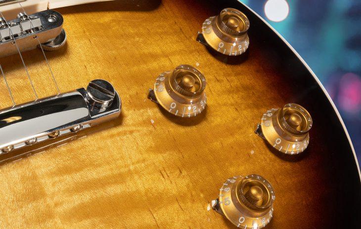 Gibson 50s Les Paul E-Gitarre