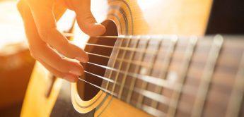 Workshop: Gitarrenakkorde lernen und spielen