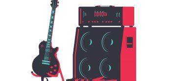 Workshop: Gitarre Recording Zubehör