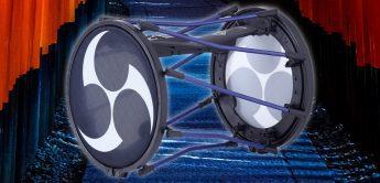 Test: Roland Taiko-1, Electronic Taiko Percussion