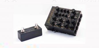 Test: DSM & Humboldt Simplifier DLX, Amp & Cab Sim