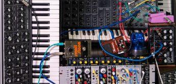 Waves & Wires – eine elektronisch-experimentelle Konzertnacht am 25.6.