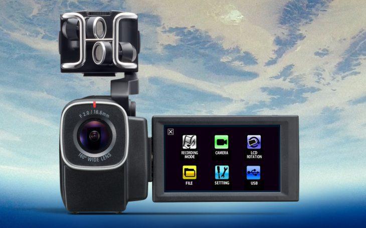 Zoom Q8, Audio & Video Recorder test