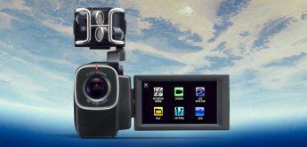 Test: Zoom Q8, Audio- & Videorecorder