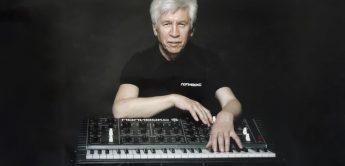 Behringer Polivoks Synthesizer: Zusammenarbeit mit Vladimir Kuzmin bekannt gegeben