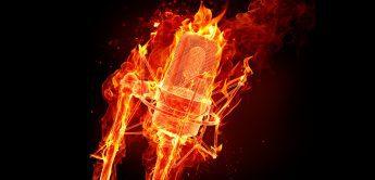 """""""Das Mikrofon brennt!"""": Voices of Passion von EastWest"""