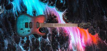Test: Chapman Guitars ML3 Modern, E-Gitarre