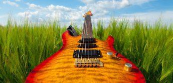 Marktübersicht: Die besten Outdoor Gitarrenverstärker
