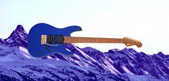 Test: Charvel Pro-Mod DK24 HSH 2PT CM MB, E-Gitarre