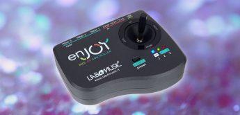 Test: Lab4Music enJoy, CV/MIDI-Joystick und Pedal Controller