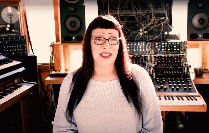 Interview: Lisa Bella Donna, Sonic Sorceress & Synth-Artist