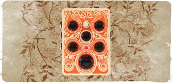 Test: Orange FX Pedal Acoustic