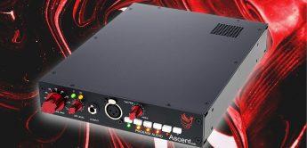 Test: Phoenix Audio Ascent One, Mikrofonvorverstärker & DI-Box