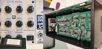 Studio Electronics SE1X – Aus eins mach drei