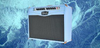 """Test: Koch Amps """"The Greg"""" Greg Koch, Gitarrencombo"""