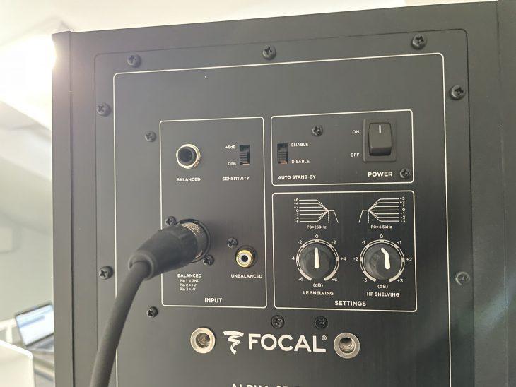 Focal_Alpha_Evo_connect