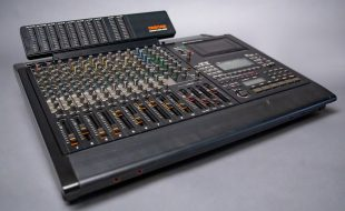 Tascam Studio 688 Multitrack-Recorder, 20 KanalMixer