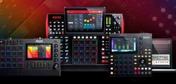 Test: Akai MPC 2.10 Update, Music Production System