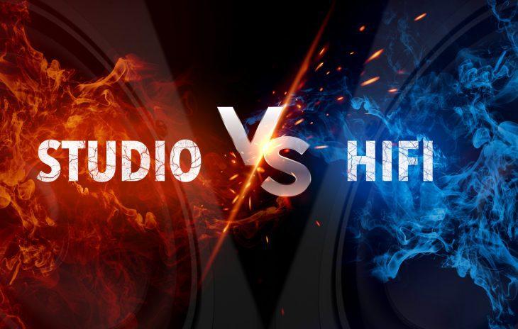 studio vs hifi special