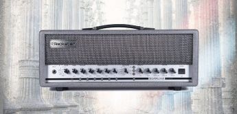 Test: Blackstar Silverline Deluxe Head, Gitarrenverstärker