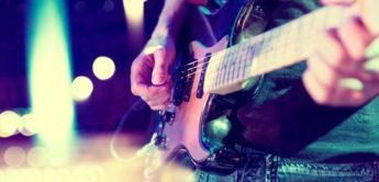 Gitarrensolos, die besten Rankings im Netz