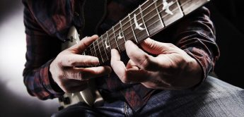 E-Gitarre Workshop: Tapping lernen, Teil 2