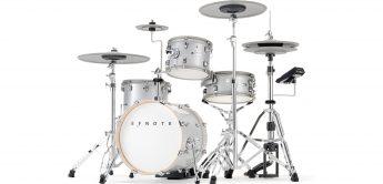Test: EFNOTE5, E-Drums