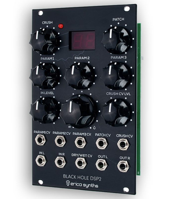 Erica Synths Black Hole DSP2