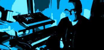 Happy Winner Korg opsix Synthesizer