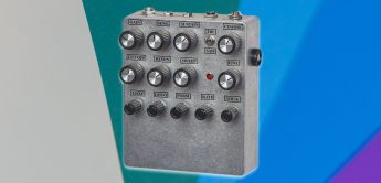 Test: JMT SYNTH VDR-1, Drum-Synthesizer