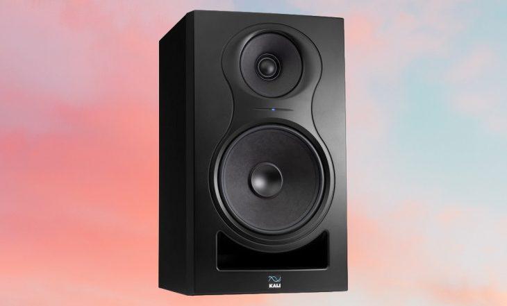 Kali audio in8 2nd wave test