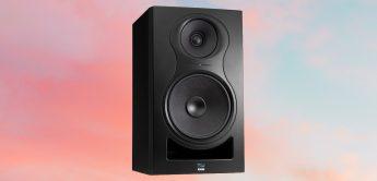 Test: Kali Audio IN-8 2nd Wave, Nahfeldmonitor