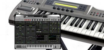 Test: Korg Prophecy Software-Synthesizer, Plug-in