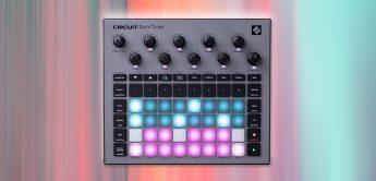 Test: Novation Circuit Rhythm, Sampler und Groovebox
