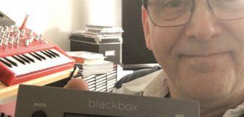 Happy Winner 1010music blackbox