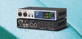 Test: RME Fireface UCX II, Audiointerface