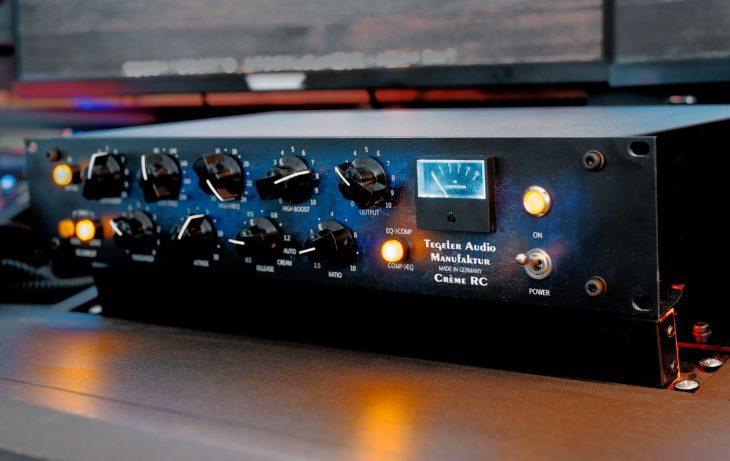 tegeler audio manufaktur creme rc test