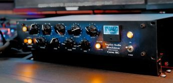 Test: Tegeler Audio Crème RC, VCA-Kompressor und Equalizer