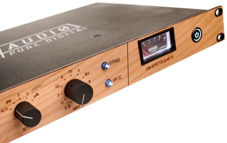 tierra audio gravity compressor take 2 test
