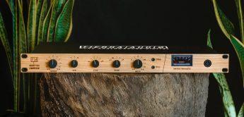 Test: Tierra Audio Gravity VCA Bus Compressor Take 2, Stereokompressor