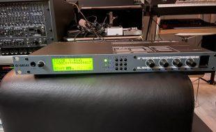 Yamaha FS1R technisch und optisch Top