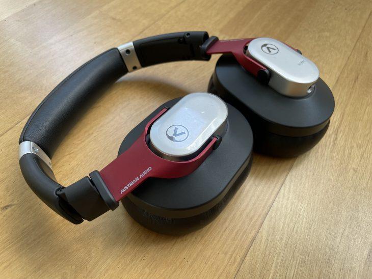 austrian audio hi x 15 x25 bt test